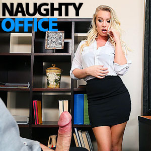 Download this video from Naughty Office