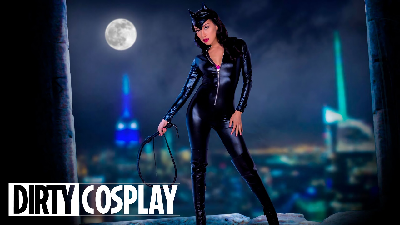 Download from Dirty Cosplay