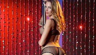 Juelz Anal Adventure - The Stripper Experience