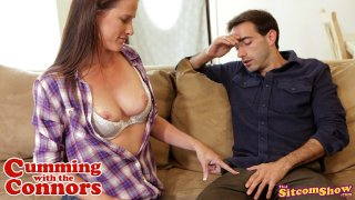 Cumming With The Connors Aunts In My Pants - S1:E3 - That Sitcom Show