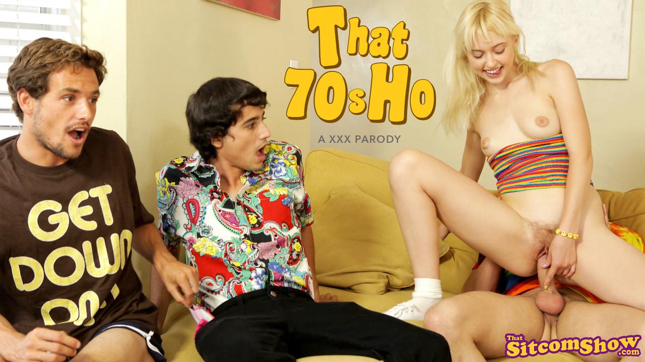 That 70s Ho Queen Of The Sluts - S2:E2 - That Sitcom Show