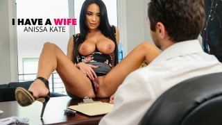 Anissa Kate fucks the car salesman to get a better deal!!!! - I Have A Wife