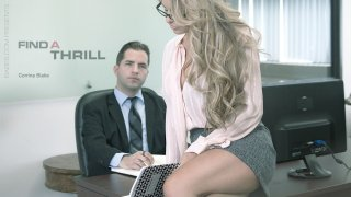 Find a Thrill - Office Obsession