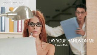 Lay Your Hands on Me - Office Obsession