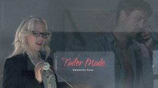 Tailor Made - Office Obsession