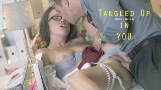 Tangled Up in You - Office Obsession