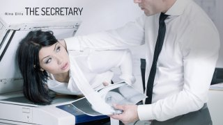 The Secretary - Office Obsession