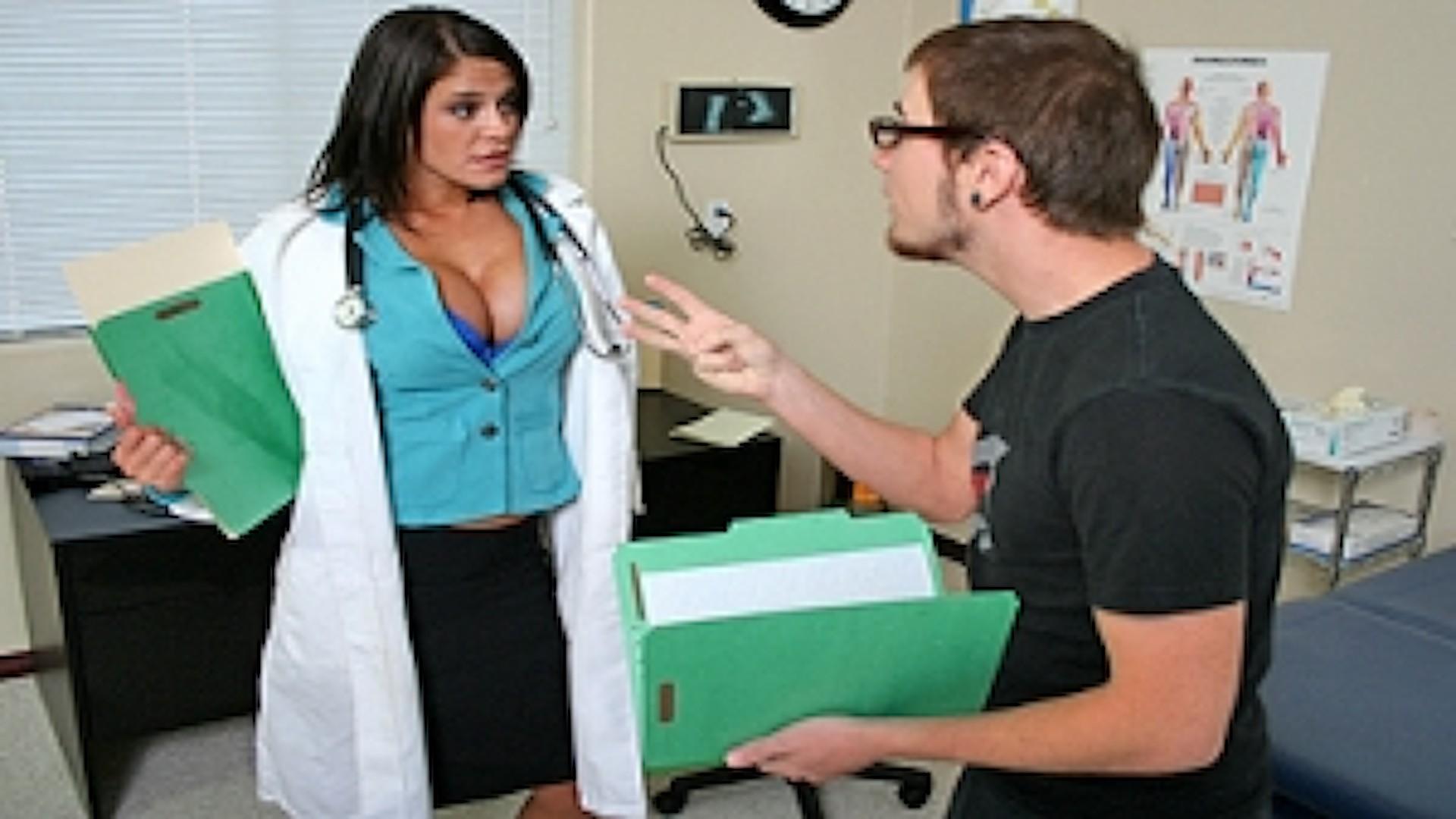 Patient Service - Doctor Adventures
