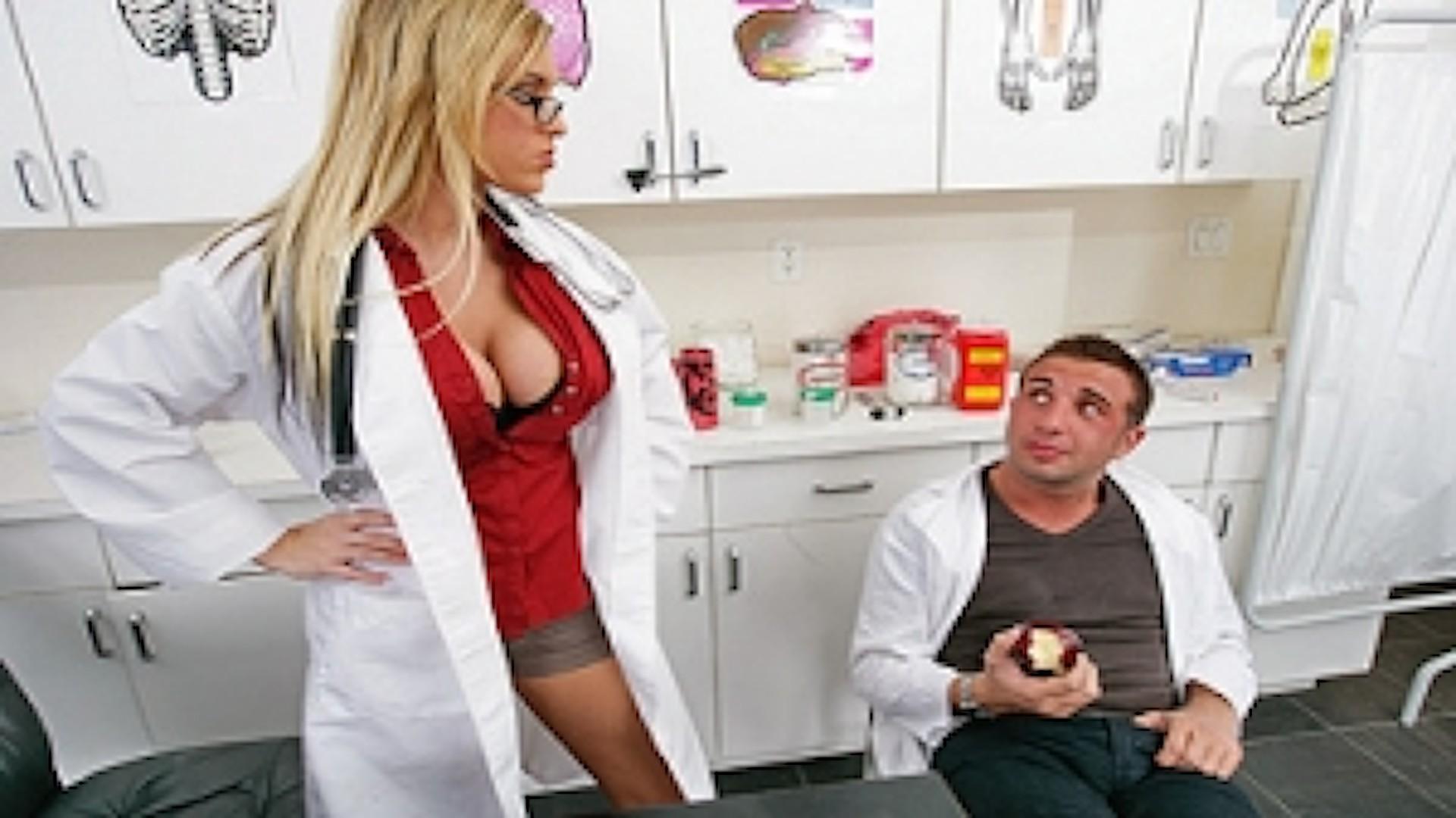 Releasing Tension - Doctor Adventures
