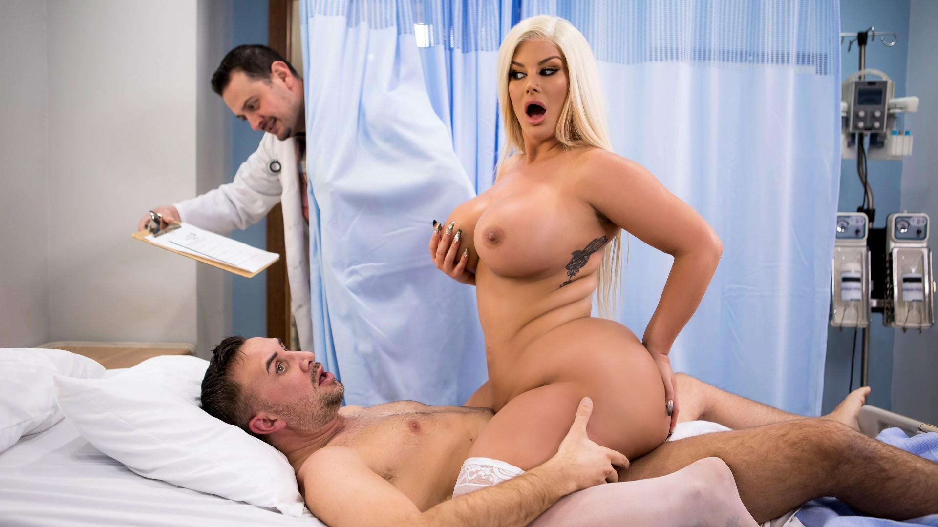Bedside Manner - Doctor Adventures