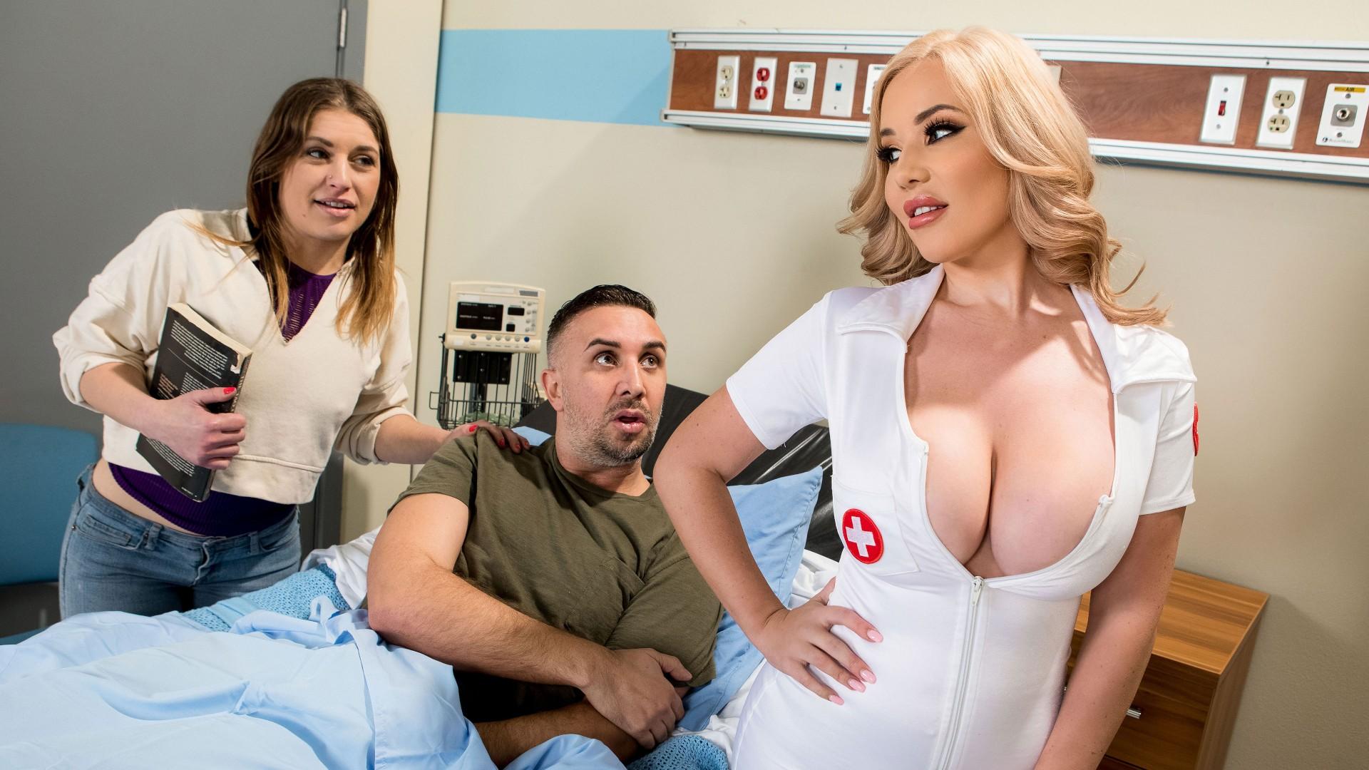 Nurse's Touch - Doctor Adventures