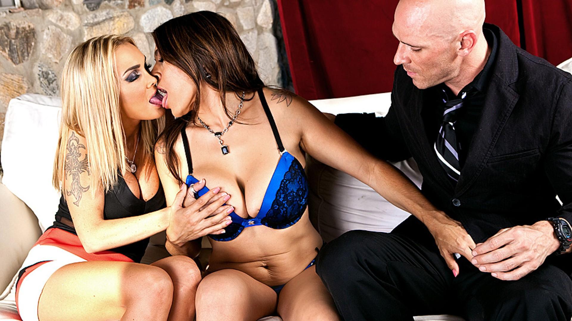 Til Dick do us Part Episode 4 - Real Wife Stories