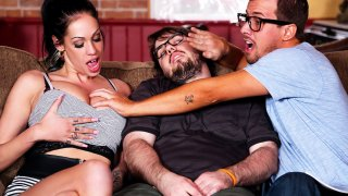 Freshly Squeezed Boobs - Real Wife Stories
