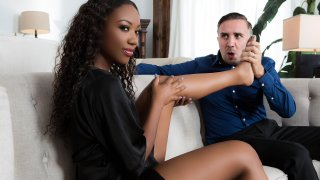 The Ultimate Pedicure - Real Wife Stories