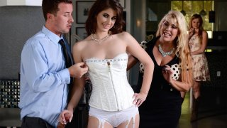 Say Yes To Getting Fucked In Your Wedding Dress - Real Wife Stories