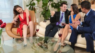 Panting In Public - Real Wife Stories