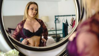 Dressing Room Poon - Real Wife Stories