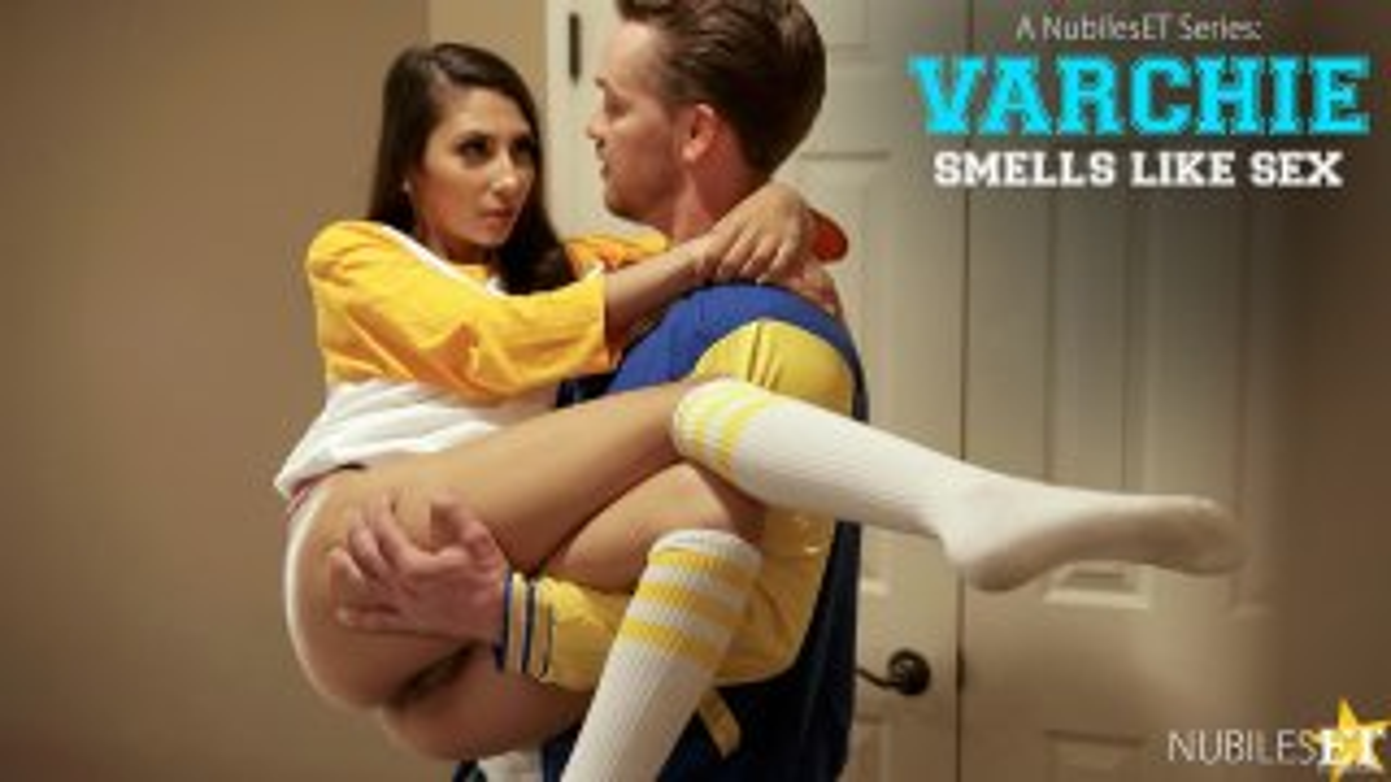 Varchie Smells Like Sex - S2:E3 - Nubiles Entertainment