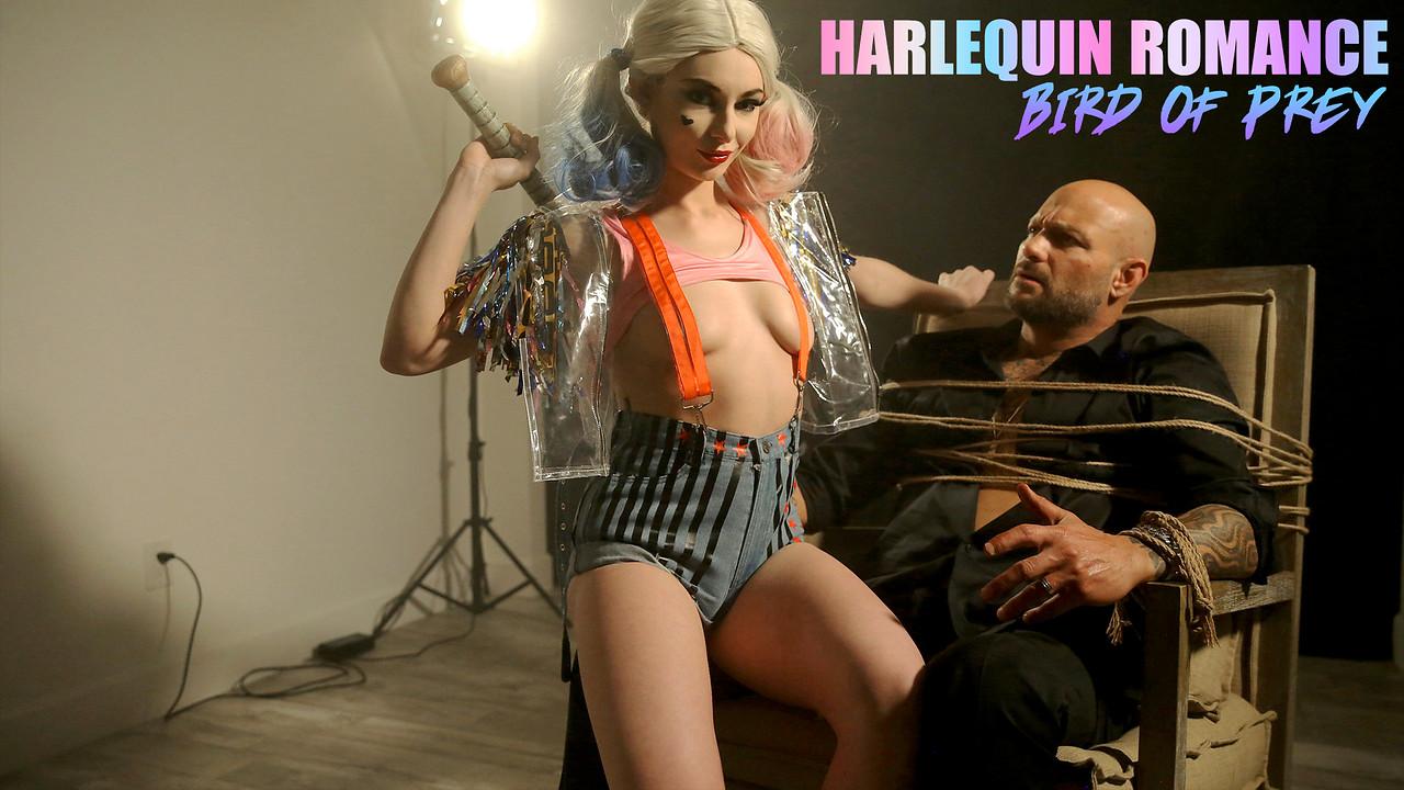 Harlequin Romance Bird Of Prey - S3:E10 - Nubiles Entertainment