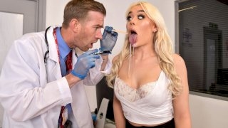 Doctor, Do I Drool Too Much? - Doctor Adventures